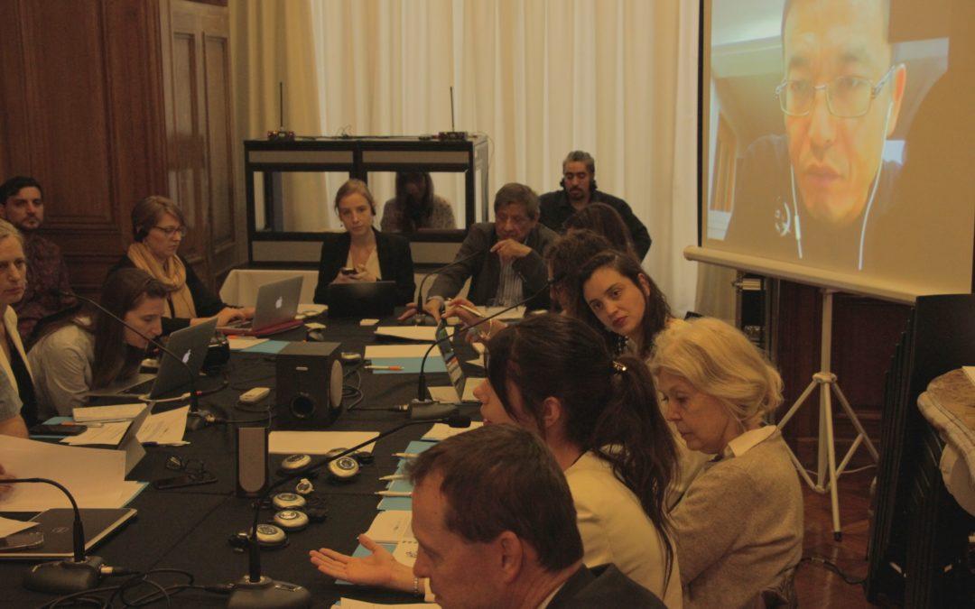 Fundación SES y La Liga, parte del grupo de OSC que genera recomendaciones al G-20