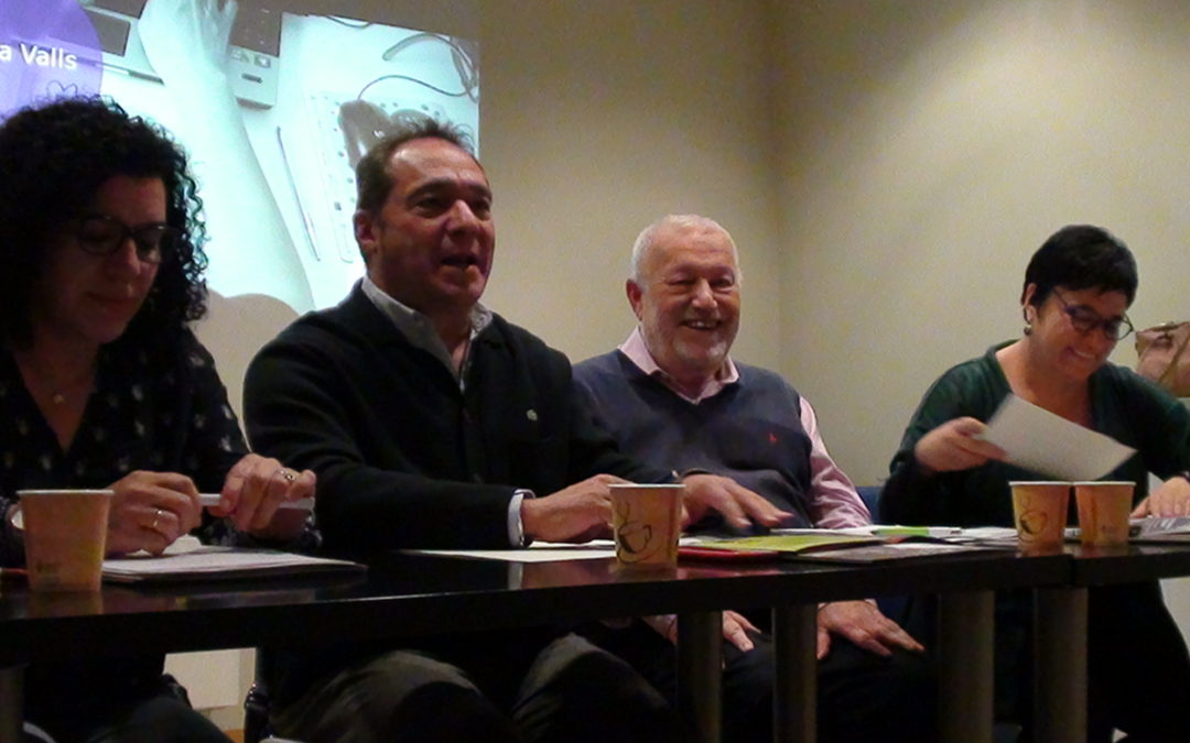 Migraciones y procesos de inclusión en el contexto actual. Madrid