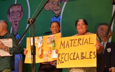 El Abrojo de Uruguay: impulsando en las comunidades el reciclaje con proyectos participativos
