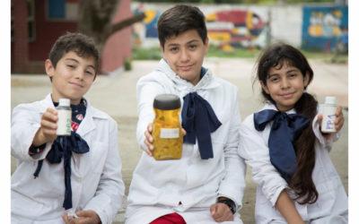 Ecociencia en las escuelas: El Abrojo de Uruguay, incorporando el método científico en la protección de la naturaleza con niños y niñas