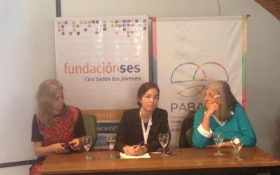 Fundación SES, liderando evento de cooperación sur-sur en Buenos Aires