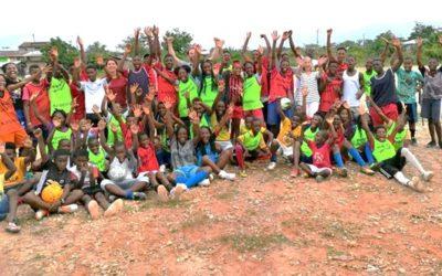 En Colombia tecnología y deporte: educación para el futuro