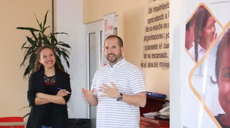 Fe y Alegría Guatemala participa en proyecto para mejorar el desarrollo cognitivo infantil en contextos de pobreza