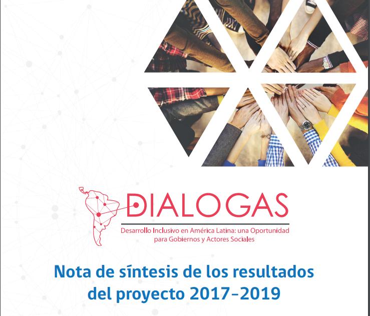 Conclusiones del proyecto DIALOGAS: las competencias transversales un valor al alza