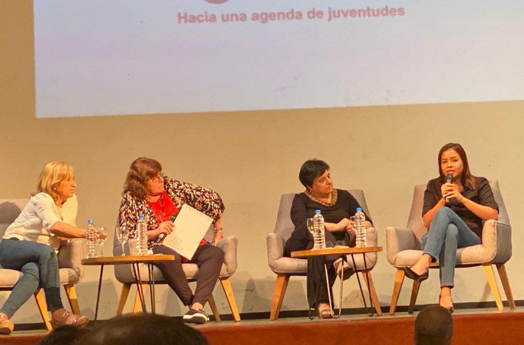 Fundación SES (Argentina) y La Liga comprometidas con las juventudes: IX Foro Iberoamericano Haciendo Política Juntes, resultados
