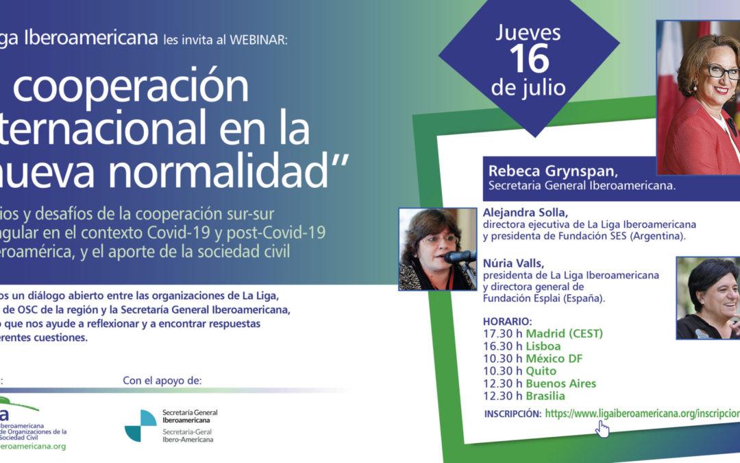 SIGUENOS EN FACEBOOK LIFE EN EL WEBINAR DE HOY JUEVES 16 DE JULIO, SI NO PUDISTE REGISTRARTE!!