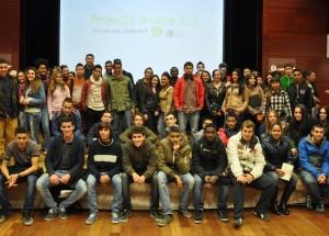Tresca Jove 2013 Fundació Catalana de l'Esplai
