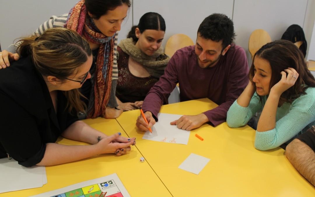 Cerca de persones mentores, nou projecte de mentoria laboral